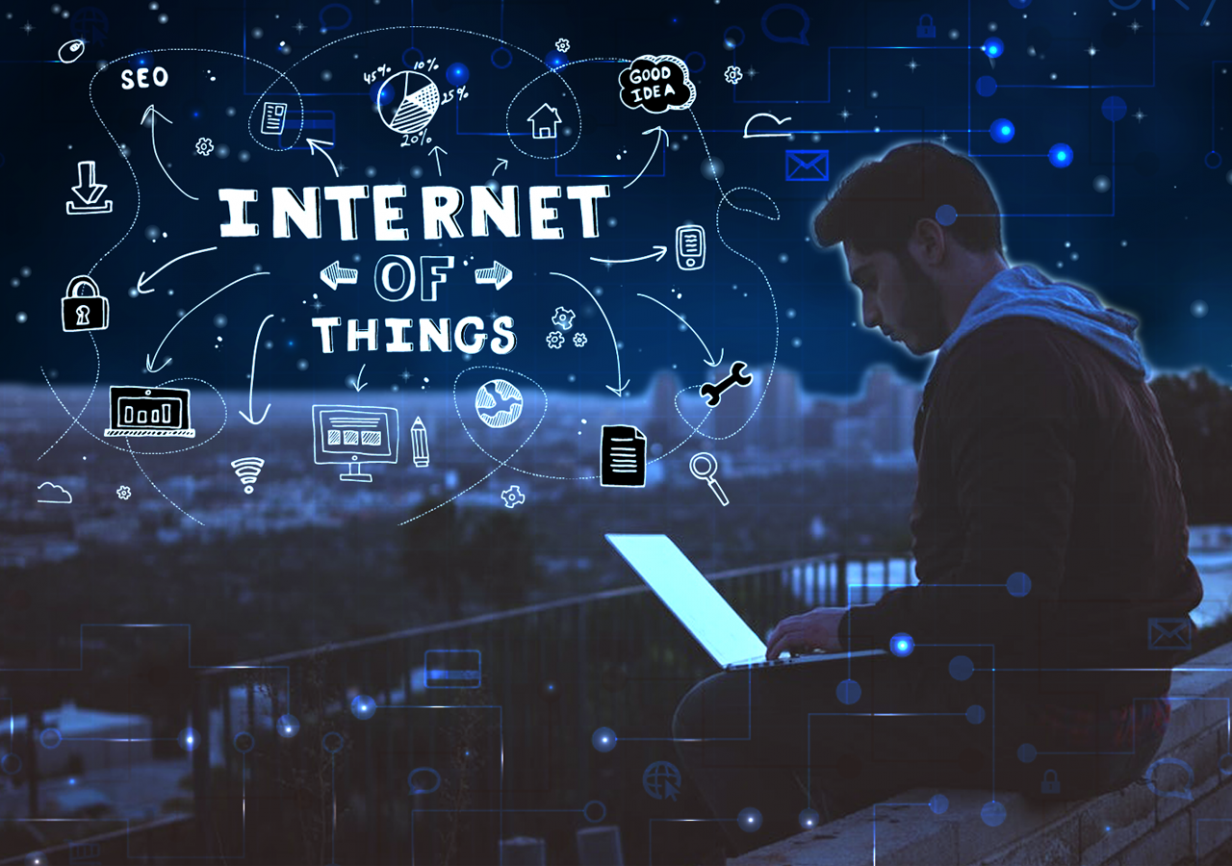 Alla scoperta dell'Internet of Things