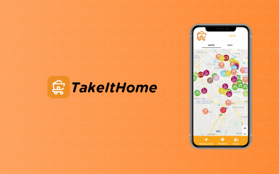 FACEBOOK ADS CASE STUDY: TAKEITHOME