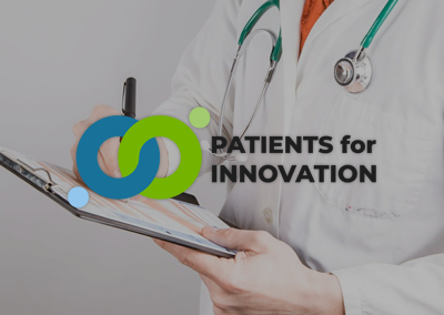 Patients for Innovation